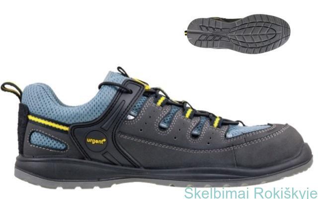 Darbo batai. Sandalai