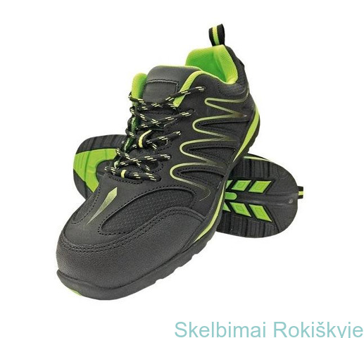 Sportinio stiliaus darbo batai moterims