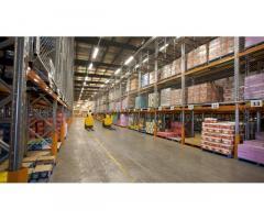 ALDI logistikos sandelys – darbas vyrams ir moterims