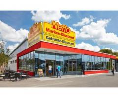 Darbas Netto logistikos sandelyje Vokietijoje