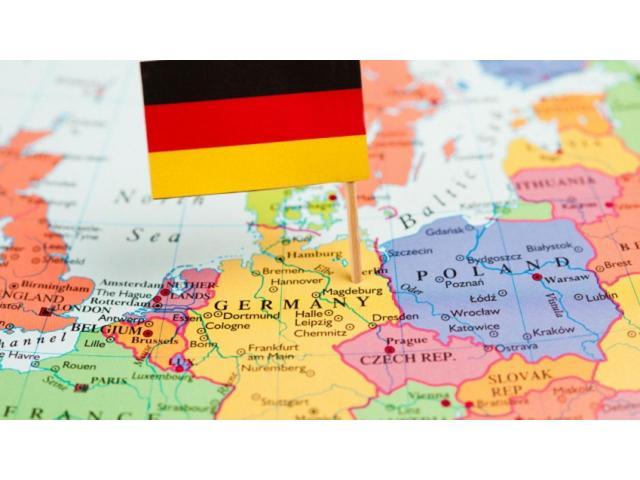 Darbas Vokietijoje skubus isvykimas
