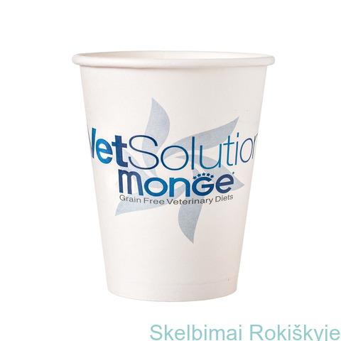 Popieriniai puodeliai; Kartoninė pakuotė; Reklaminė spauda
