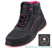 Apsauginiai darbo batai moterims