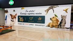 Reklamos gamyba Panevėžyje – Spalvota Reklama