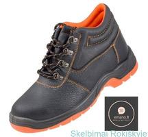 Odiniai darbo batai NOSEC